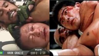 Kron Gracie vs. Tatsuya Kawajiri (Gracie Breakdown)