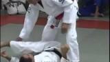 Rare Footage of Helio Gracie Teaching a BJJ Guard Pass