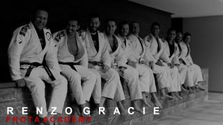 Renzo Gracie at Frota Academy: Jiu-Jitsu is Everything