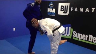 The Most Dangerous Position In BJJ by Bernardo Faria