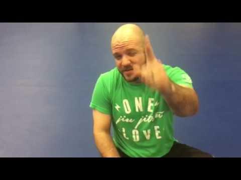 2 Simple Rubber Guard Tips – Brandon Mccaghren