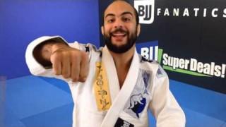 Bernardo Faria Answers: Wrestling or Judo For BJJ ?