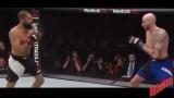 Court McGee vs. Ben Saunders – Full Fight – UFC Fight Night 103