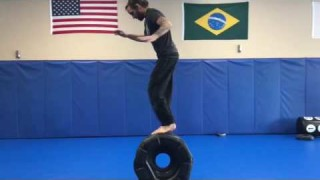 Expansive Movements for Grappling – Mike Bidwell