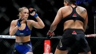 Firas Zahabi Analyses Ronda Rousey vs Amanda Nunes