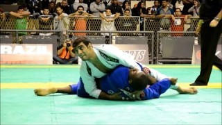 Guard Passing — Become a Headhunter, Part I: Control & Conquer – Dan Sweeney