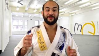 Improve Your Mindset For BJJ Training – Bernardo Faria