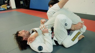 Kurt Osiander's Move of the Week – Armlock Attack Variations