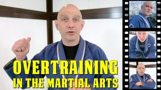 Overtraining in Martial Arts and How to Avoid It