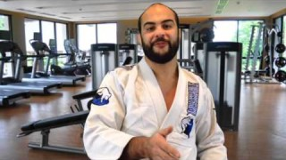 Physical Conditioning For BJJ – Should You Do It Or Not ? Bernardo Faria