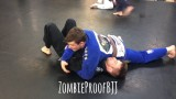 Reverse Triangle Off Kimura Control – Kent Peters