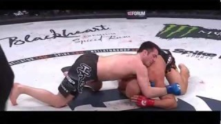 Tito Ortiz Vs Chael Sonnen Full Fight Bellator 170