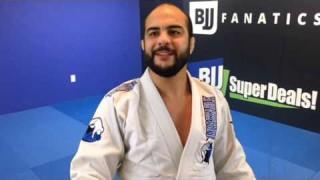 What Every Beginner Should Focus In BJJ – Bernardo Faria