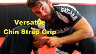 Wrestling Pin Setup for BJJ Guillotine Choke from Mount – Nick Albin