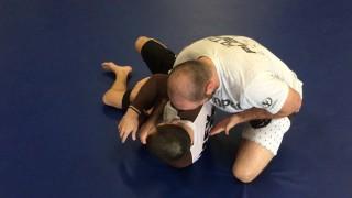 1 Minute Jiu Jitsu Hack – Taking The Back