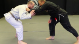 Dynamic guard pull for bjj competition – BJJ Brotherhood