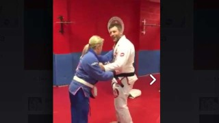 Very Cool Belt Promotion!
