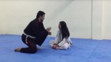 Man Proposes to Girlfriend Mid-roll, Gets Box Thrown At His Head
