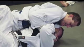 Short interview with Guy Ritchie, Roll Footage with Roger Gracie