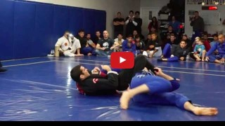 Keenan Cornelius Vs Sean Roberts JiuJitsu.Net Challenge Superfight