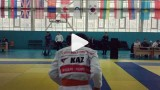 Hot Action From Kazakhstan National Ne-Waza Junior Champion
