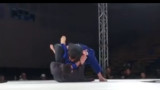 Gabriel Arges' Triangle finish at ACB Grand Prix