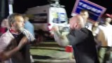 Jeff Monson Fights Trump Supporter