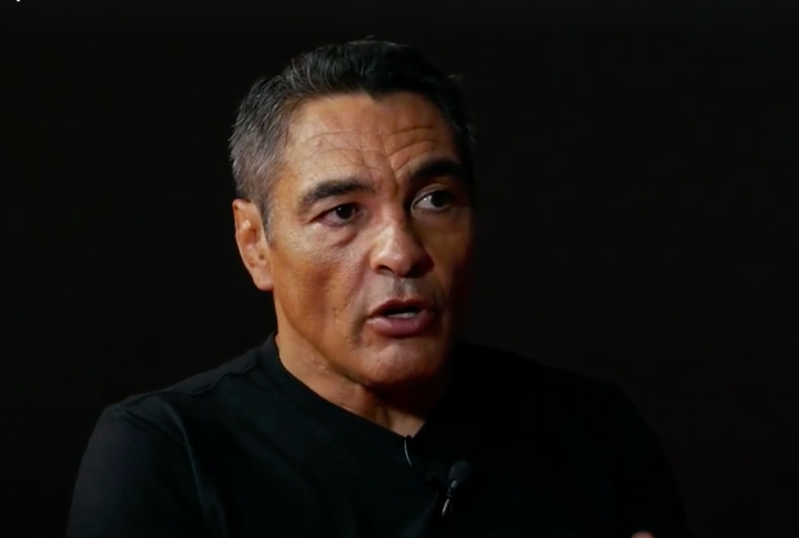 Rickson Gracie On People Training at Various BJJ Academies ...