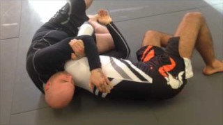 Anaconda Choke From Half-Guard by Chris Lyon