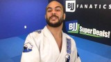 Best Way To Improve Your Cardio For BJJ by Bernardo Faria
