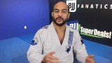 Easiest Way To Get Submission In Tournaments- Bernardo Faria