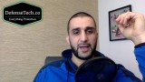 Firas Zahabi Talks Ido Portal Movement Training