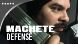 How To Defend Against a Machete