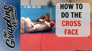 How to do the Cross Face – New and Better!