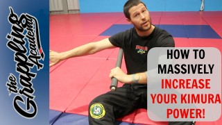HOW to Massively Improve your KIMURA POWER!
