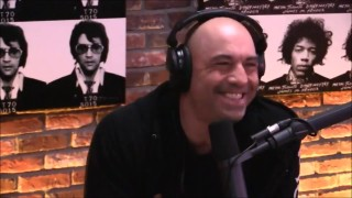 Joe Rogan Admits He Was Wrong About Rousey