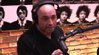 Joe Rogan on Conor Mcgregor's options Mayweather, Woodley or Diaz