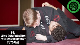 "Lung Compression ""The Constrictor"" Submission Tutorial"