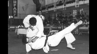 The 1986 history of Rigan Machado vs Rickson Gracie Fight