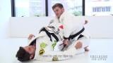 Triangle from Spider / DLR Sweep – Essence Of Jiu-Jitsu