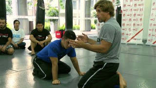 Urijah Faber's 11 Point Choke Series