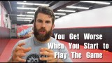 What do To When You Feel Your BJJ Is Regressing ? Nick Albin Answers