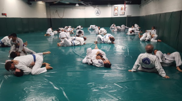 Gracie Academy Upgrades To An Even Better Location