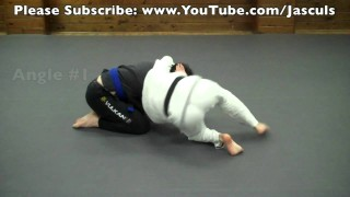 24 Gi Chokes in Less Than 5 Minutes- Jason Scully