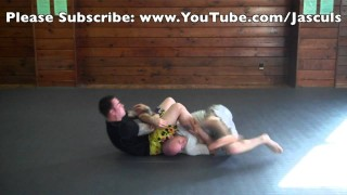 29 BJJ Submission Escapes and Defenses in Just 8 Min – Jason Scully
