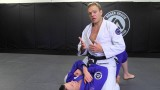 Cross Choke from Mount – Jiu Jitsu Brotherhood