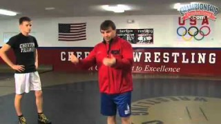 High Percentage Wrestling Takedowns