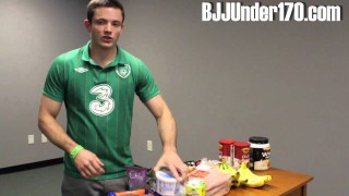 How to Eat Healthy for BJJ under $50 a week
