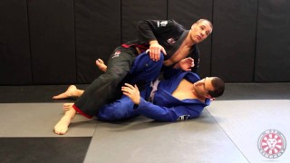 Rafael Lovato Jr – Side Smash Pass from BJJ Library Seminar