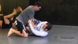 Marcelo Garcia vs Demian Maia No Gi rolling